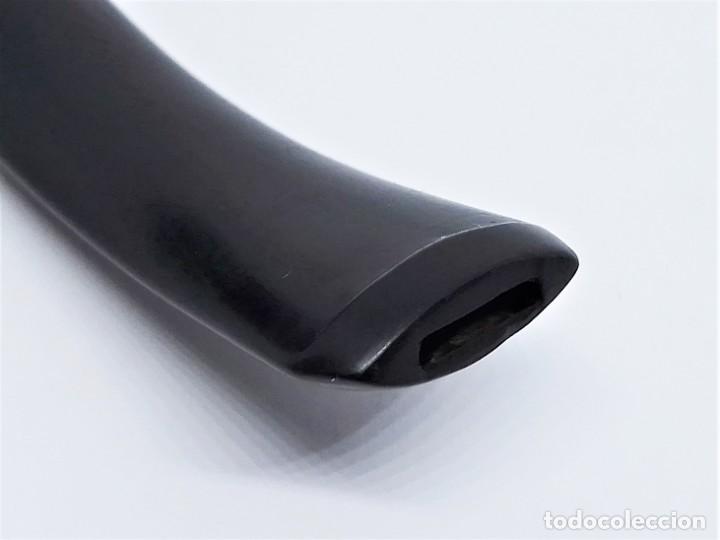 Pipas de fumar: Pipa de fumar marca BRIO HIGH CLASS BRIAR 8130 MADE IN SPAIN - Foto 10 - 264308968