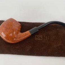 Pipas de fumar: PIPA DE FUMAR PIPE SALVATELLA EXTRA 37. Lote 264784694