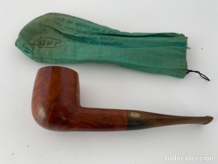 Pipas de fumar: PIPA DE FUMAR PIPE ROOP SIX G43 - Foto 4 - 264790444