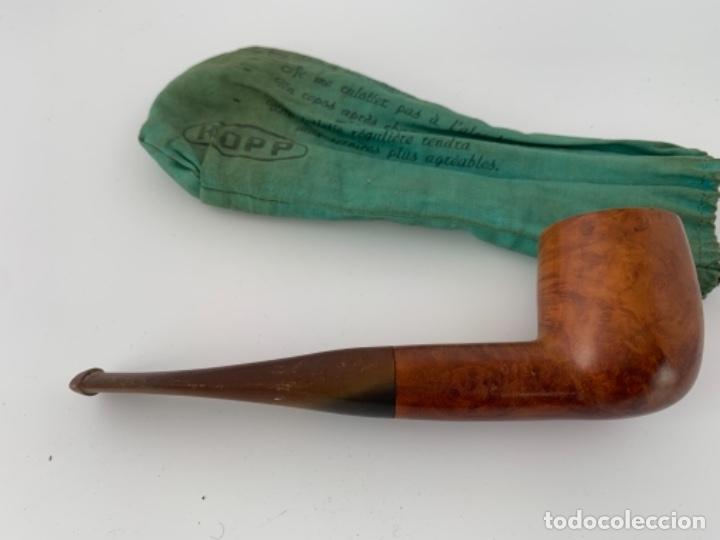 Pipas de fumar: PIPA DE FUMAR PIPE ROOP SIX G43 - Foto 6 - 264790444