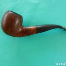 Pipas de fumar: PIPA PARA FUMAR - SALVARELLA EXTRA BRIAR 25 - VER FOTOS.. Lote 268958064
