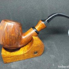Pipas de fumar: PIPA: MASTRO DE PAJA. Lote 279440448