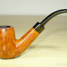 Pipe per fumare: PIPA ORLIK CAPTAIN BLACK DE LUXE. Lote 288569908