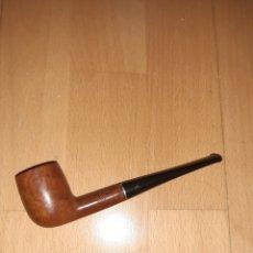 Pipas de fumar: PIPA DE COLECCIÓN GENUINE BRIAR GOLF SYNCHRO. VER DESCRIPCIÓN. Lote 292389108