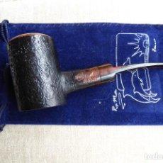 Pipas de fumar: PIPA: MARTÍN. Lote 293824003