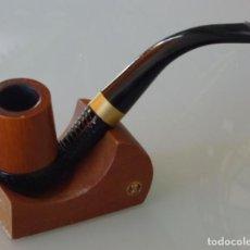 Pipas de fumar: PIPA DE FUMAR. SIN MARCA MARCAJE. 50GR. Lote 295448158