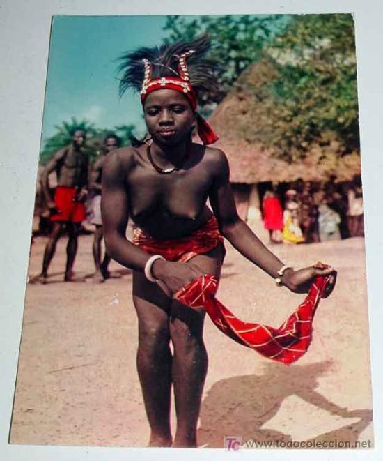 Mujer africana desnuda galleries 114