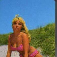 Postales: CALENDARIO BOLSILLO - PIN UP -1973. Lote 4421509