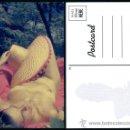 Postales: POSTAL PIN - UPS. Lote 35919139