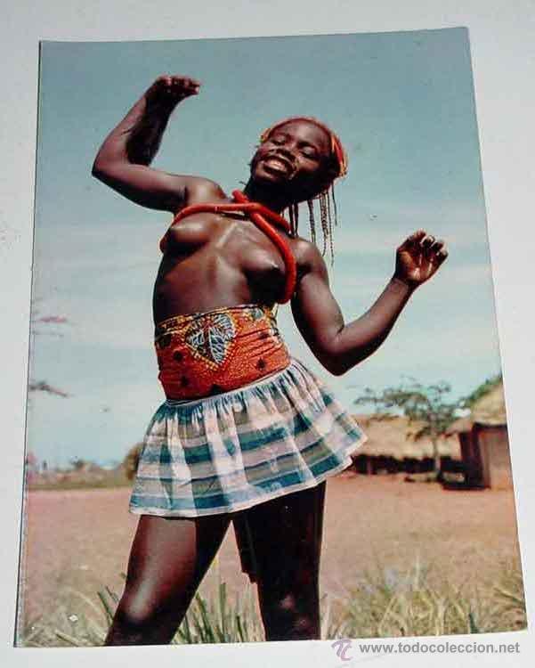 Mujer africana desnuda galleries 76