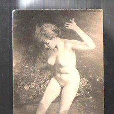 Postales: FOTOGRAFIA EROTICA. 13 X 9CM.. Lote 42240833