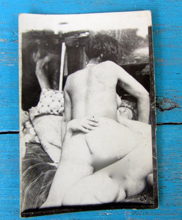 Πορνό φωτογραφία
