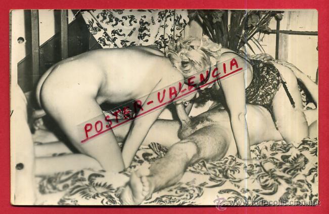 Postales: LOTE DE 9 FOTOS, FOTOGRAFIAS EROTICAS PORNOGRAFICAS ANTIGUAS, TAMAÑO POSTAL , ORIGINAL - Foto 2 - 52733235