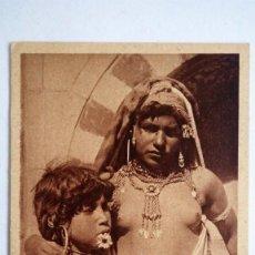 Cartes Postales: POSTAL NIÑOS SEMIDESNUDOS, ENFANT BEDOUINES - Nº 246, EDITA L.&L. Lote 84052296