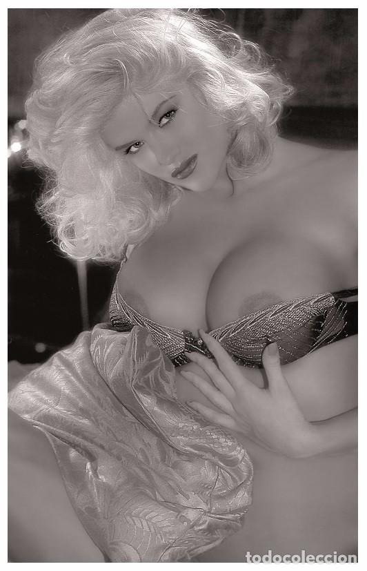 Sexy Anna Nicole Smith Actress Pin Up Photo Pos Sold Through Direct Sale 94873663