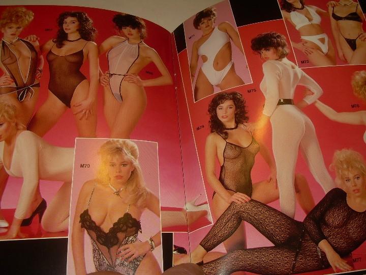 Postales: CATALOGO LINGERIE CON 24 PAGINAS. - Foto 9 - 112376363