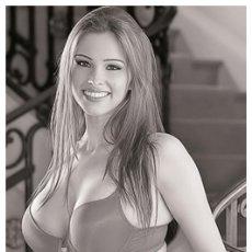 Postales: SEXY SABRINA MAREE GLAMOUR & FASHION PHOTO POSTCARD (03) - RWP EDITION YEAR 2003. Lote 130939213