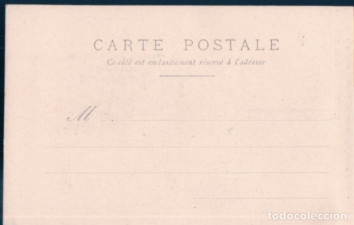 Postales: SERIE DE 6 POSTALES - LES DEUX TOURTEREAUX - SERIE 1565 - EN PERFECTO ESTADO Y CON SU FUNDA DE PAPEL - Foto 7 - 173094384