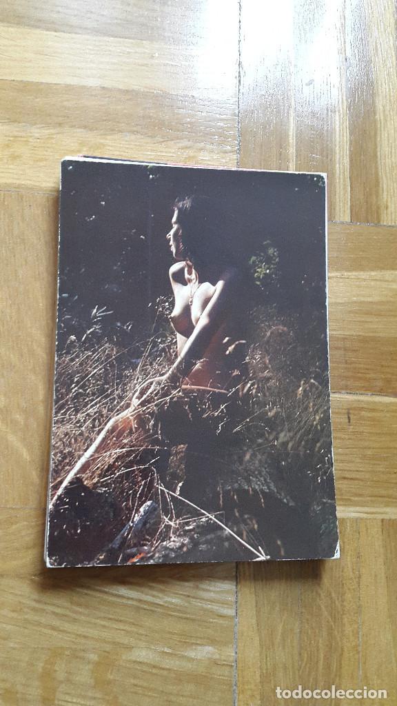 Postales: LOTE 16 POSTALES CHICAS ERÓTICAS. VER FOTOS, SE MUESTRAN TODAS - Foto 2 - 196508195