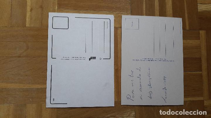 Postales: LOTE 16 POSTALES CHICAS ERÓTICAS. VER FOTOS, SE MUESTRAN TODAS - Foto 6 - 196508195