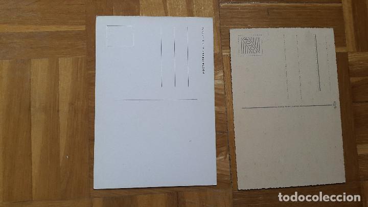 Postales: LOTE 16 POSTALES CHICAS ERÓTICAS. VER FOTOS, SE MUESTRAN TODAS - Foto 18 - 196508195