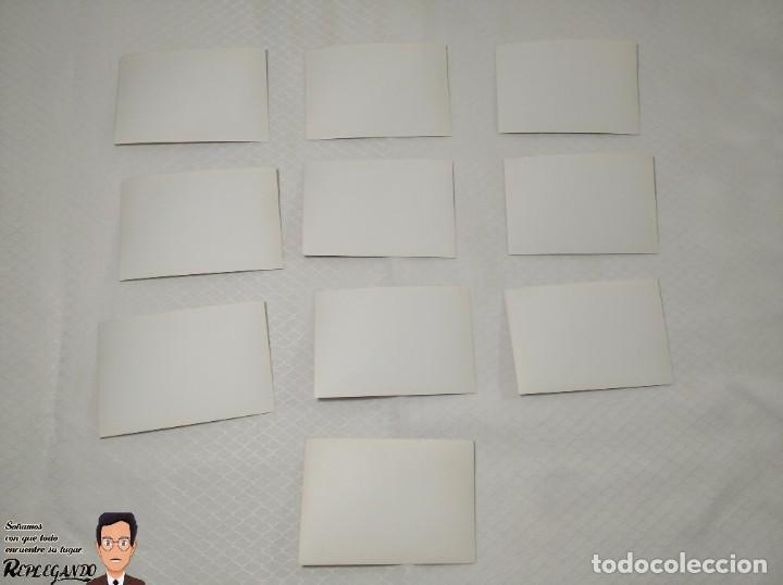 """Postales: COLECCIÓN 10 FOTOS PORNO ERÓTICAS (CROMOS NUMERADOS) """"EL BURRO"""" ZOOFILIA - AÑOS 30/40 - Foto 12 - 230803145"""