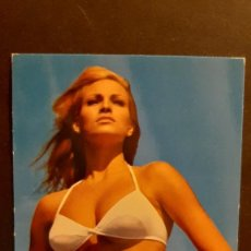 Postales: POSTAL PIN UPS - ACTRIZ URSULA ANDRESS. Lote 244404105