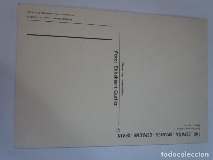 Postales: POSTAL FOTOGRÁFICA ERÓTICA, EKKEHEART GURLITT, VER FOTOS - Foto 2 - 245244695