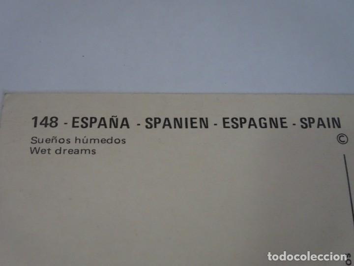 Postales: POSTAL FOTOGRÁFICA ERÓTICA, EKKEHEART GURLITT, VER FOTOS - Foto 3 - 245244695