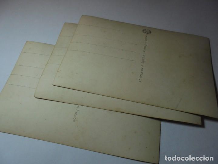 Postales: magnificas 3 postalas antiguas eroticas - Foto 4 - 245582875