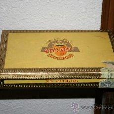 Cajas de Puros: CAJA DE PUROS. Lote 16445821