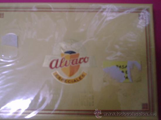 ANTIGUA CAJA DE PUROS RANGER (10) (Coleccionismo - Objetos para Fumar - Cajas de Puros)