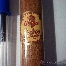 Cajas de Puros: PURO ALVARO CEDROS. Lote 31199415