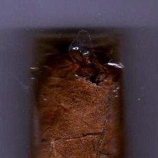 Cajas de Puros: CIGARRO PURO LA ESMERALDA SUPERIORES PRECINTADO CON VITOLA. Lote 38914156