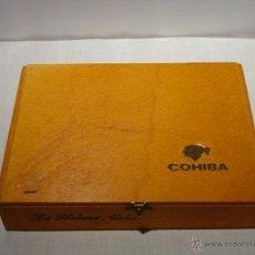 Cajas de Puros: CAJA PUROS COHIBA ESPLÉNDIDOS. Lote 45839140