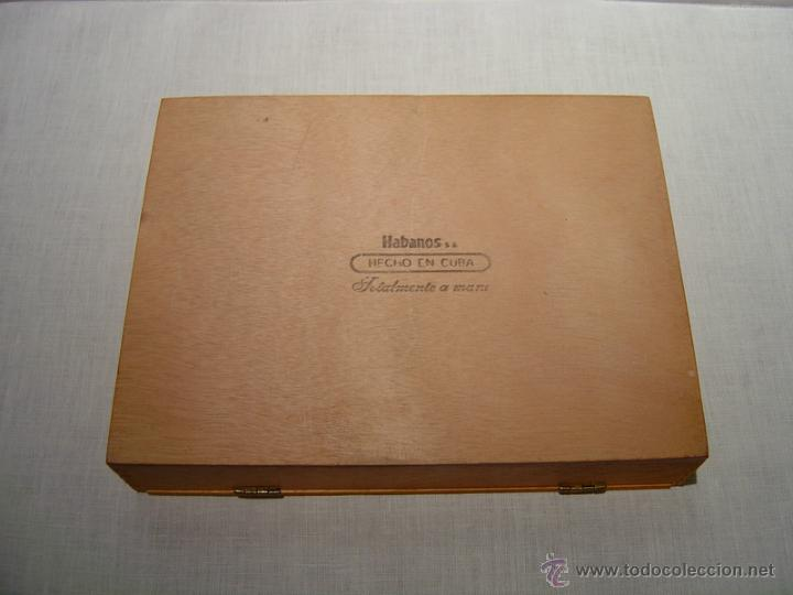 Cajas de Puros: CAJA PUROS COHIBA ESPLÉNDIDOS - Foto 6 - 45839140