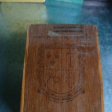 Cajas de Puros: CAJA PUROS BREVAS SIN ABRIR CON ETIQUETA DE CIERRE(LLENA). Lote 46708996