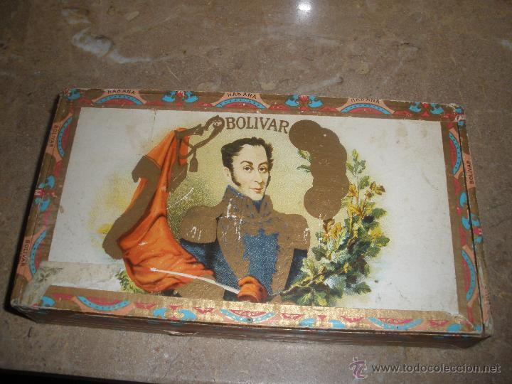 Cajas de Puros: caja cerrada - Foto 2 - 46982412