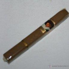 Cajas de Puros: ANTIGUO PURO CIGARES OPAL, PRECINTADO CON VITOLA - VINTAGE. Lote 53143325