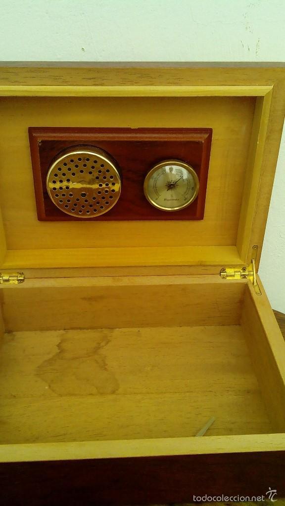Cajas de Puros: caja para puros - Foto 2 - 59583267