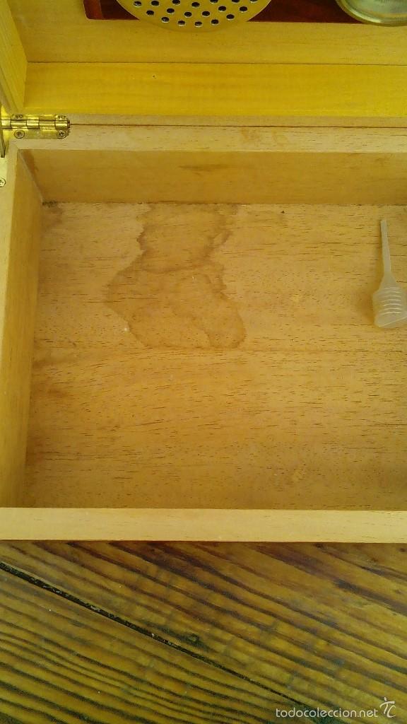 Cajas de Puros: caja para puros - Foto 3 - 59583267