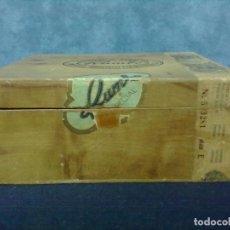 Cajas de Puros: RUMBO 50 REGALIAS CAJA PUROS. Lote 74146171