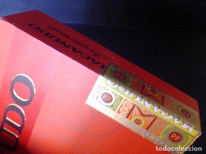 Cajas de Puros: Caja puros madera Macanudo Inspirado 10 diplomático - Foto 5 - 75304631