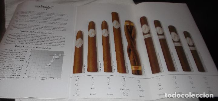 Cajas de Puros: catalogo de puros davidoff - Foto 2 - 89458464