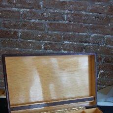 Cajas de Puros: CAJA DE PUROS. Lote 91796630