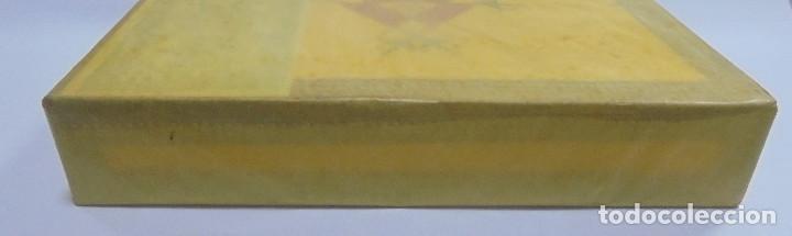 Cajas de Puros: CAJA DE PUROS. MONTECRISTO. Nº 4. AÑO 1980. CERRADA. VER FOTOS. PERFECTO ESTADO - Foto 3 - 103955474