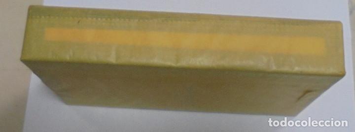 Cajas de Puros: CAJA DE PUROS. MONTECRISTO. Nº 4. AÑO 1980. CERRADA. VER FOTOS. PERFECTO ESTADO - Foto 5 - 103955474