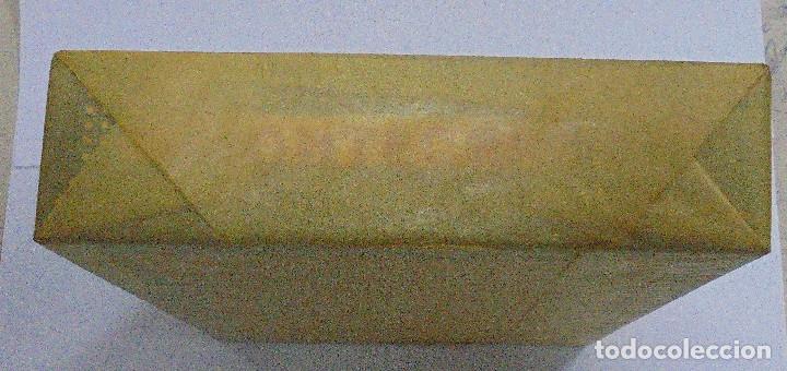 Cajas de Puros: CAJA DE PUROS. MONTECRISTO. Nº 4. AÑO 1980. CERRADA. VER FOTOS. PERFECTO ESTADO - Foto 6 - 103955474