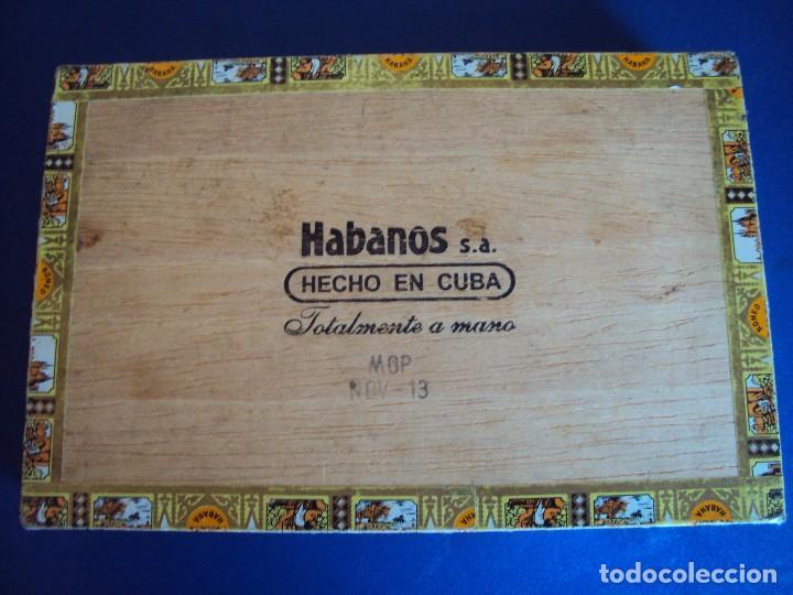 Cajas de Puros: (TA-170902)CAJA DE PUROS ROMEO Y JULIETA - HABANA - CUBA - Foto 4 - 97772527