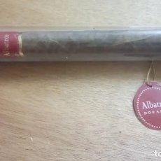 Cajas de Puros: PURO ALBATROS DORADOS.EN ESTUCHE. Lote 190699231